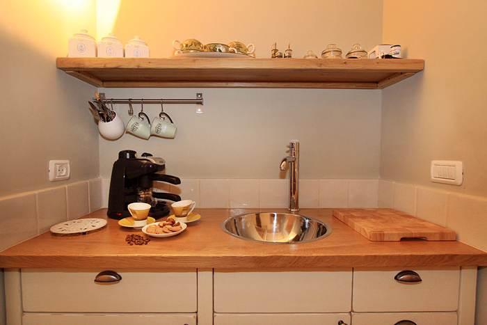 המטבחון - צל אלון
