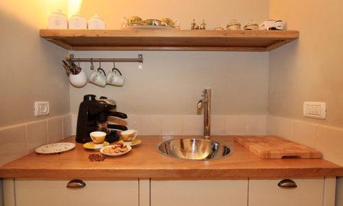 המטבחון- צל אלון